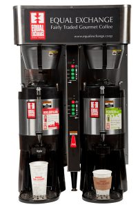 How To Choose The Best Coffee Maker For Your Office - The Equal Exchange Blog