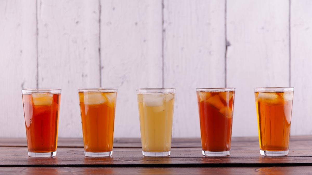 Sweet Tea Perfection The Equal Exchange Blog