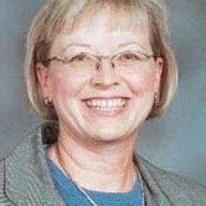 Carol Bjelland of Ascension Lutheran church